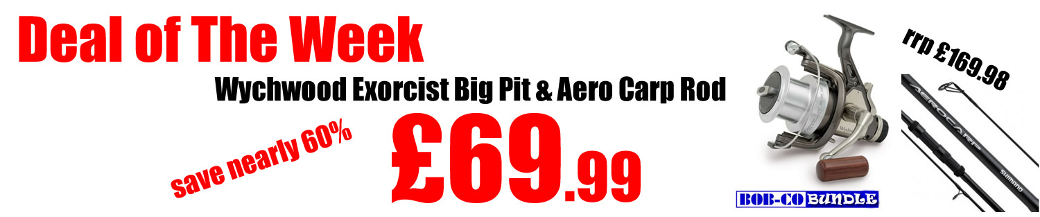 Fishing Tackle Deal