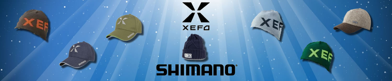 Shimano Hats and Cap