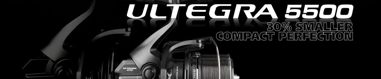 Shimano Ultegra 5500 XTD Reel