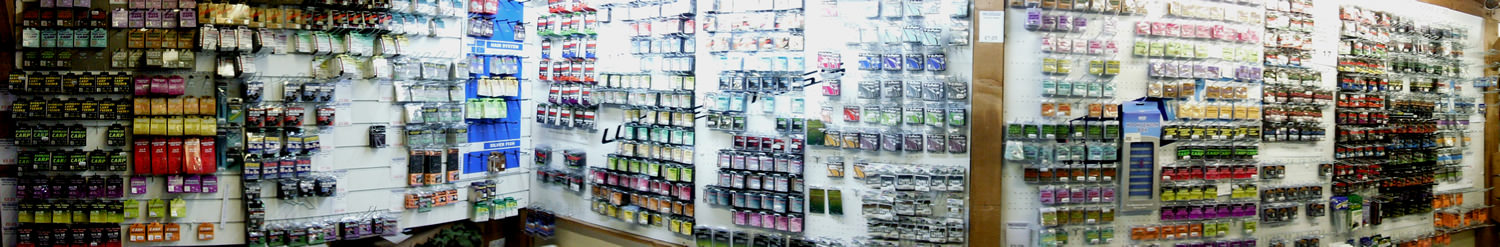 Largest Fishing Hook Selection